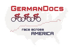 German Docs - race across America